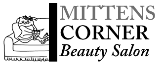 mittens corner beauty shop